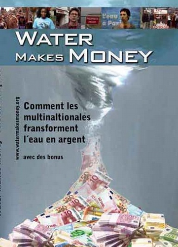 Water Makes Money Fr