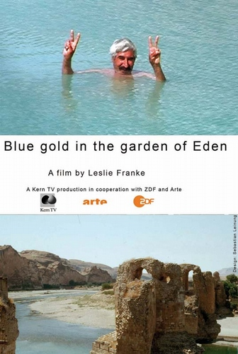 Blue Gold in the Garden of Eden